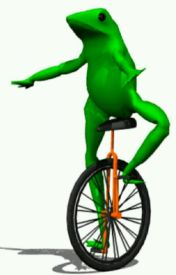 Here Come Dat Boi by hotpocket109