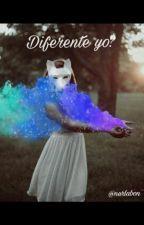 ¿Diferente Yo? by nurlabon