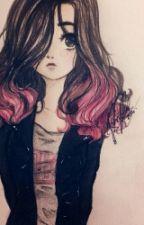 My life by Purplewhite24