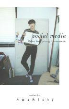 social media by hoshissi