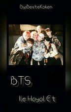 BTS ile Hayal Et by XBlackKookie