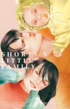 Levi x Reader | Shorty's Little Family (Modern AU) by vakashi10