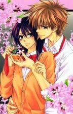 Misaki & Takumi ~ is it love ~ by Yuki_Sensei_