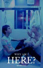 Why am I here?[BxB] by evina_woozi