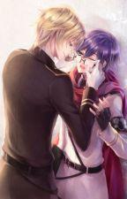 (12 chòm sao)[BL]Bảo bối nhỏ à,anh nghiện cơ thể em rồi. by Yuki_Todofu