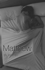 Matthew by with_passion