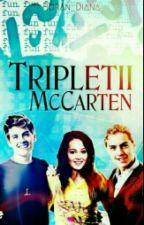 Tripletii McCarten by Horan_Diana