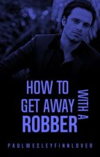 How To Get Away With A Robber | Stan  by neonlightsianlouisss