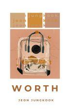 Worth + j.j.k by syeobie