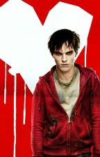 Warm Bodies (R Love Story) by jv1338091
