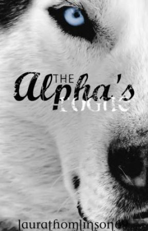 The alphas rogue by laurathomlinson69