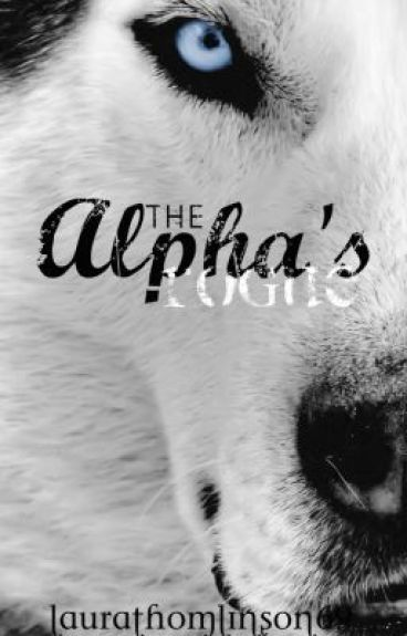 The alphas rogue