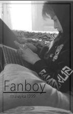 FANBOY || L.D [BARDZO WOLNO PISANE] by malayka1999