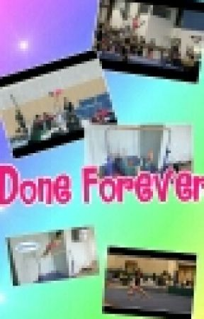 Done Forever ~ Hayley Fanfiction by Bratayleyfanfics_777