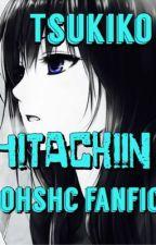 Tsukiko Hitachiin (OHSHC) by Katriana12