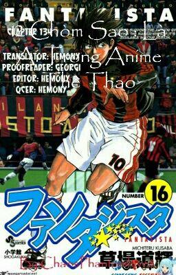 Đọc truyện 12 Chòm Sao : Là Ai Trong Anime Thể Thao ?