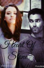 Heart Of Stone {Derek Hale} by chemicalgin