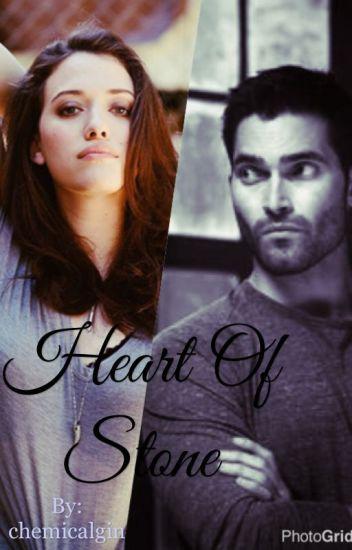Heart Of Stone {Derek Hale}