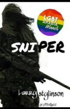 SNIPER  -  Larry by M0ly55