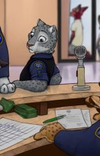 The Littlest Things: Zootopia Interspecies AU by EatMyPixieDust