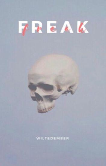 freak ࿂ suicide squad