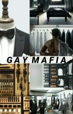 Gay Mafia by notawormybook