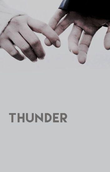 THUNDER (tom holland).