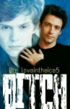 Bitch by loveintheice5