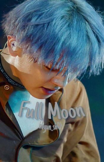 FULL MOON (ChanBaek GS)