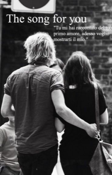 The song for you  Jamily