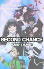 Second Chance (Hunter X Hunter)  by mitsuru_senpai