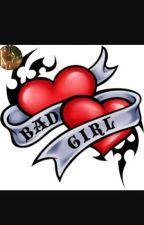 Bad Girl by hnarris