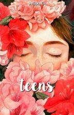 teens by bellejardin