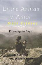 Entre armas y amor by analobo2109
