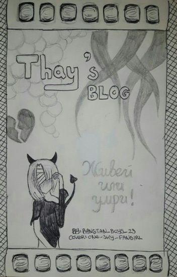 Thay's Blog