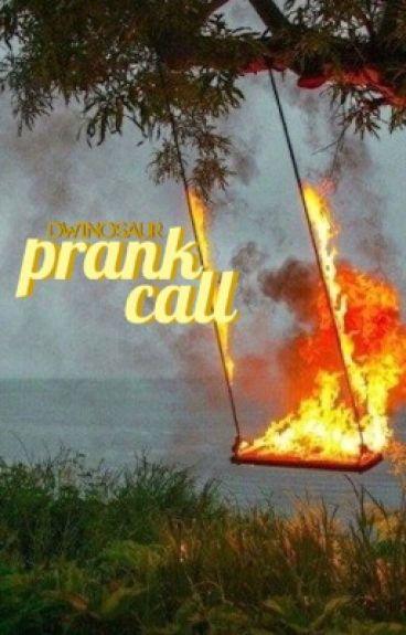 Prank Call | #stopbullying