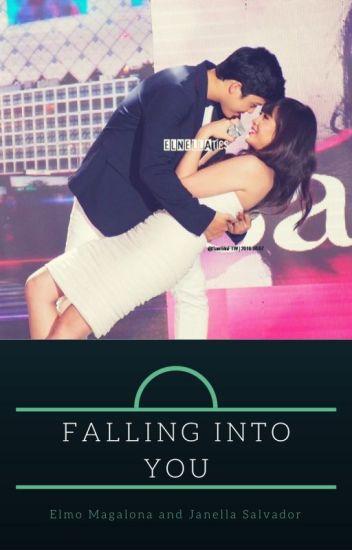 Falling Into You (ElNella)