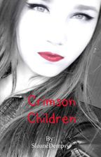 Crimson Children by SloaneDempsy