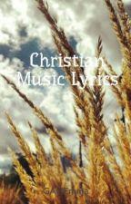 Christian Music Lyrics by GAHEmma