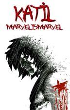 Katil | Bucky Barnes by marvelismarvel