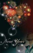 My New Year [With MARK Got7] by chocosnow9