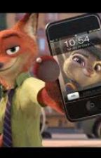Zootopia Scenes my Way (the Way They Should be) (The Dirty Way) (Judy X Nick) by Zootopia_Obsessed