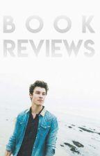 Book Reviews  by SincerelyLoki