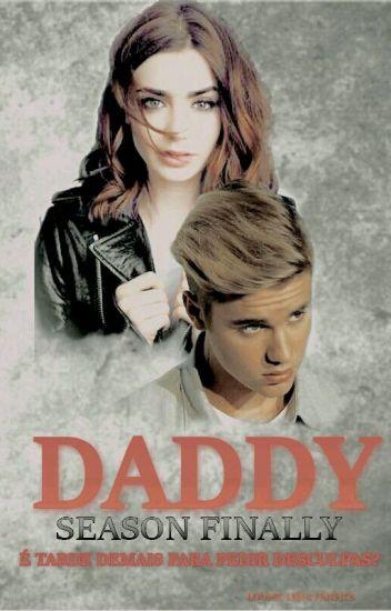 DADDY || 3° SEASON || JB.