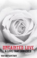 Untainted Love by ViktoriyaPetrov