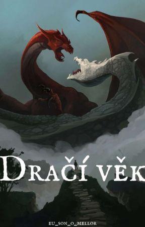 Gay Dragon sex príbeh
