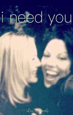 Calzona : I need you by Live-Differently