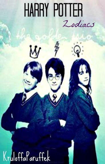 Harry Potter Zodiacs [ZAWIESZONA]