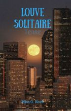 Louve solitaire by MissSexyGRock