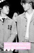 Kaisoo♥when i kiss you i can taste the universe♥ by DoParkNori19